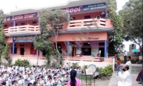 Little Star Public School