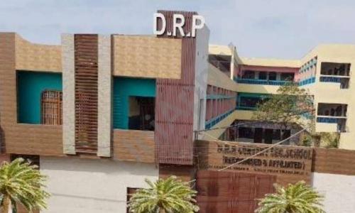 D.R.P. Convent Secondary School