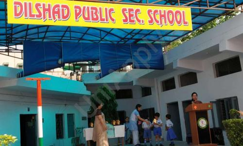 Dilshad Public Secondary School