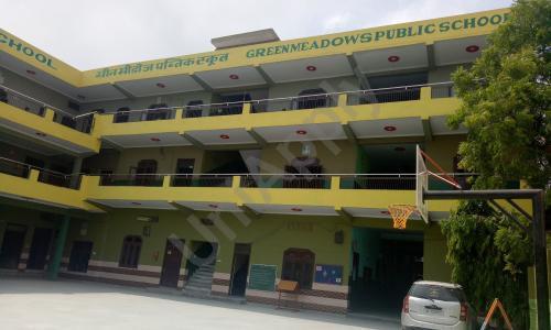 Green Meadows Public School