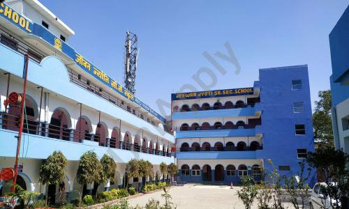 Jeevan Jyoti Senior Secondary School