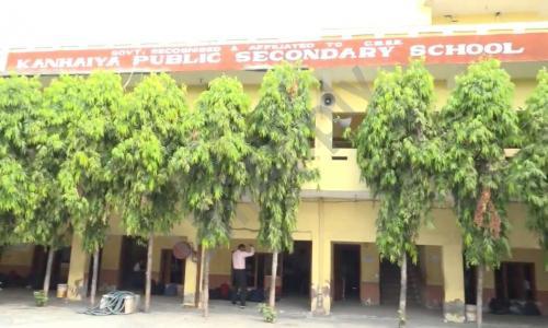 Kanhaiya Public School