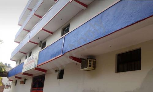 MNB Modern Secondary School