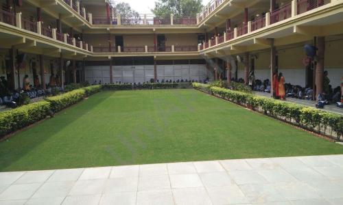 Navjeevan Adarsh Public School