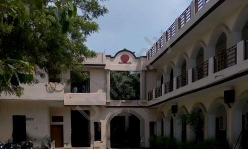 Navyug Happy Public School