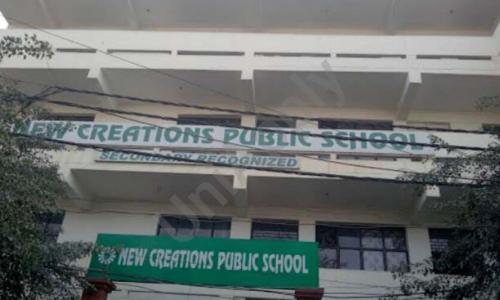 New Creations Public School