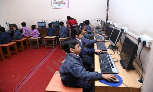 Priya Adarsh Public School