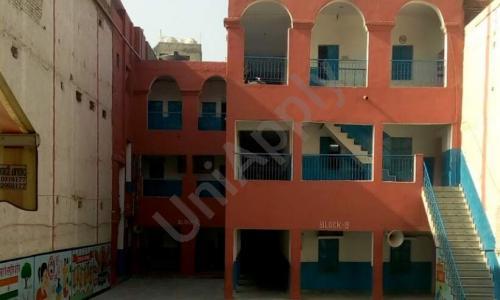 Rajdhani Public Secondary School