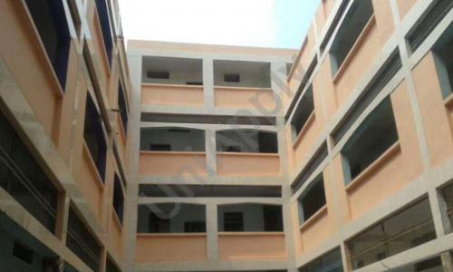 Saraswati Public Secondary School