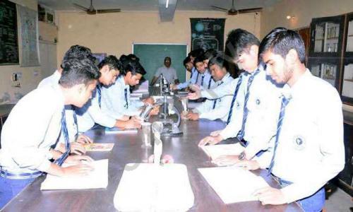Sardar Patel Public Senior Secondary School