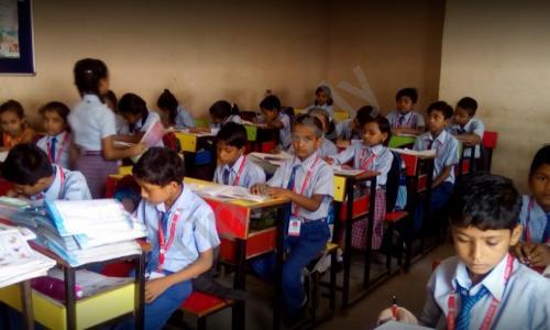 Sona Public School
