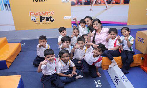 Lotus Veda International School