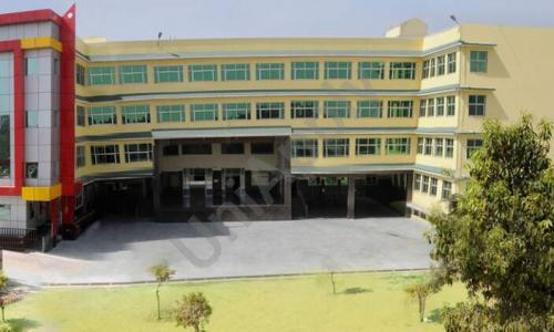 Akash Model School