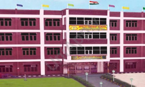 Apollo Convent School