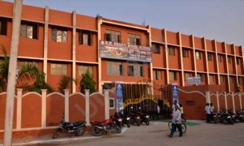 B.M. Bharti Model School