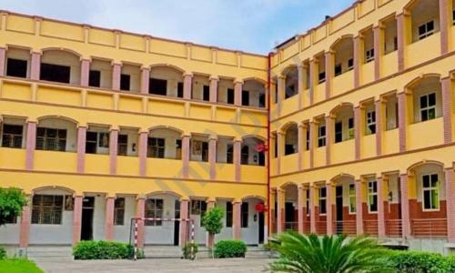 B.S.M. Public School