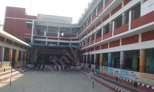 Bhagat Ji Memorial Model Secondary School