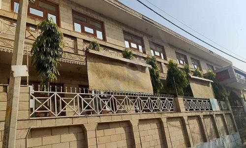 G.D Convent School