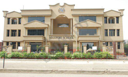 Maxfort Junior School