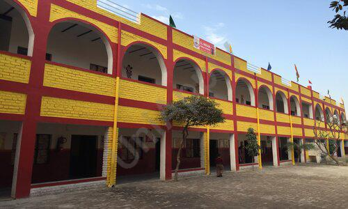 CL Indian Public School