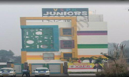VSPK International School Juniors