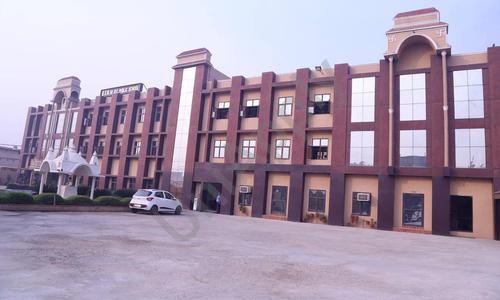 BSM Public School