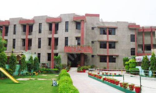 Jagannath International School