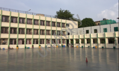 Kulachi Hansraj Model School