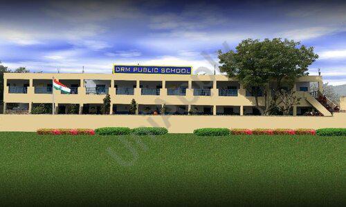 D.R.M Public School