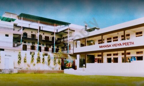 Mansa Vidya Peeth