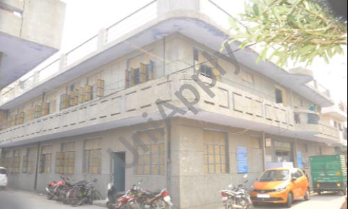 Bharat Shakti Public School