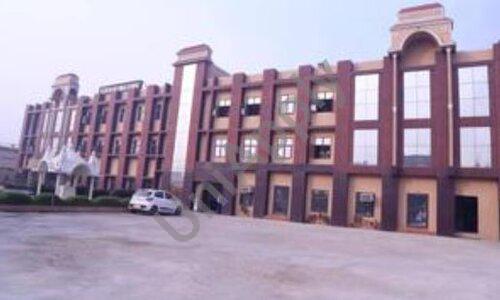M.R. Memorial Public School