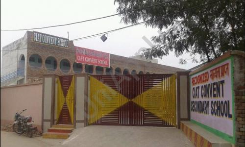 CIAT Convent School