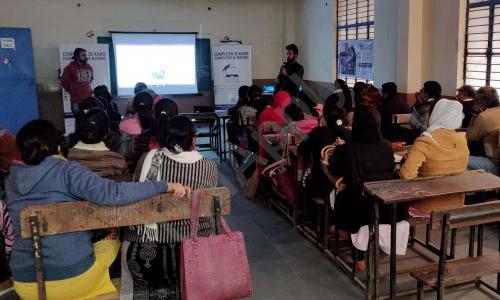 Ch. Baldev Singh Model School