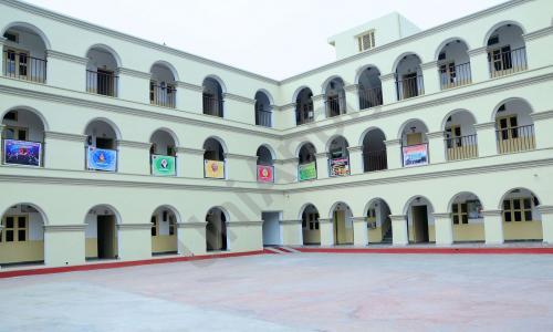 Chhoturam Public School