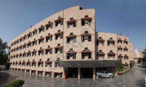 Darbari Lal D.A.V. Model School