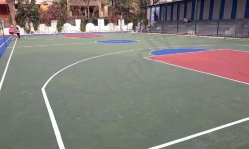 Delhi City School