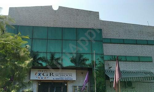 G.R. International School
