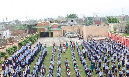 Heera Lal Public School