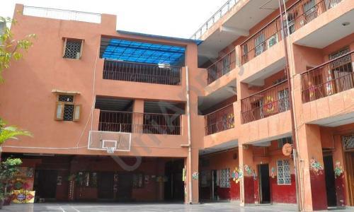 Jyoti Model School