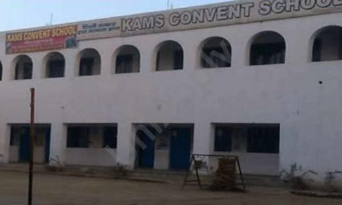 KAMS Convent School