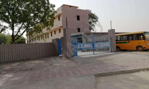 KD Model School