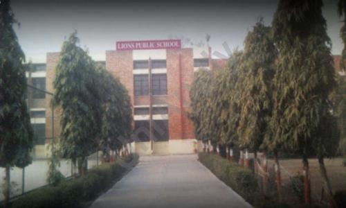 Lions Public School