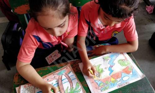 Little Fairy Public School