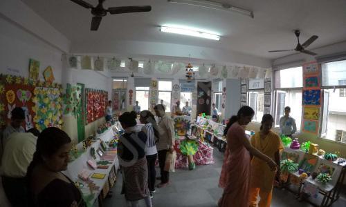 Manvi Public School