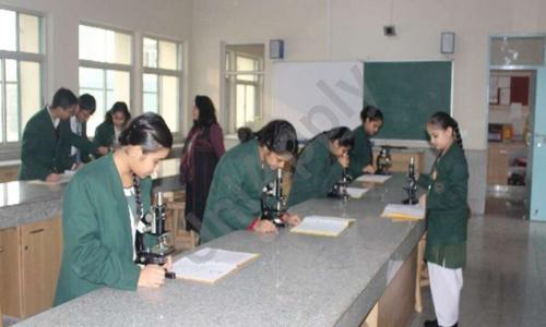Mata Jai Kaur Public School