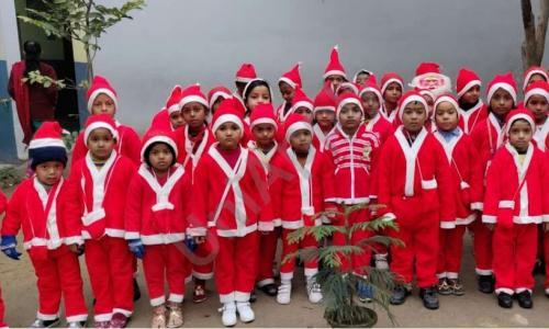 Mata Roshini Devi Public School