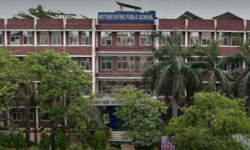 Mother Divine Public School