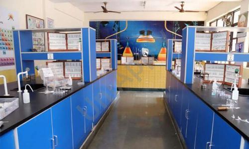 Mount Abu Public School