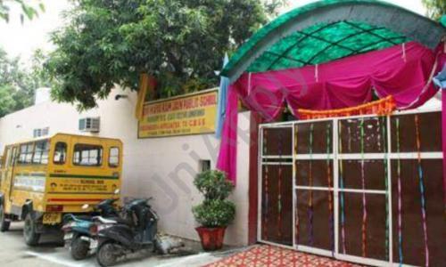 Muni Maya Ram Jain Public School